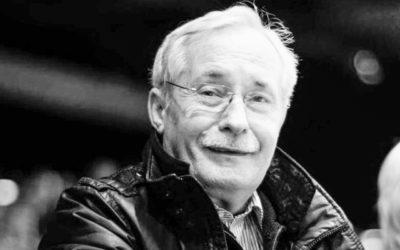 Der VZAP trauert um Wolfgang Eberhardt