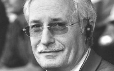 Wolfgang Eberhardt beigesetzt