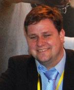 Dr. Nils Ismer