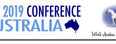 WAHO Conference 2019 in Australien